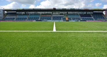 GreenFields MX - FC Den Bosch