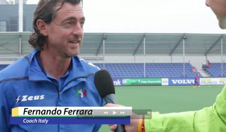 Fernando Ferrara