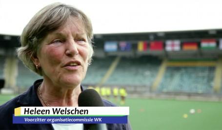 Heleen Welschen