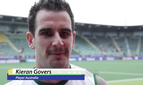Kieran Govers
