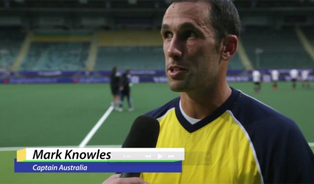 Mark Knowles