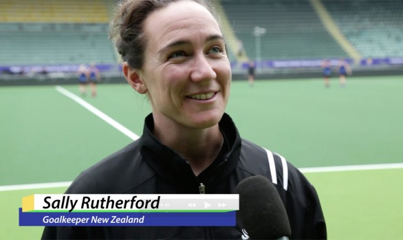 Sally Rutherford
