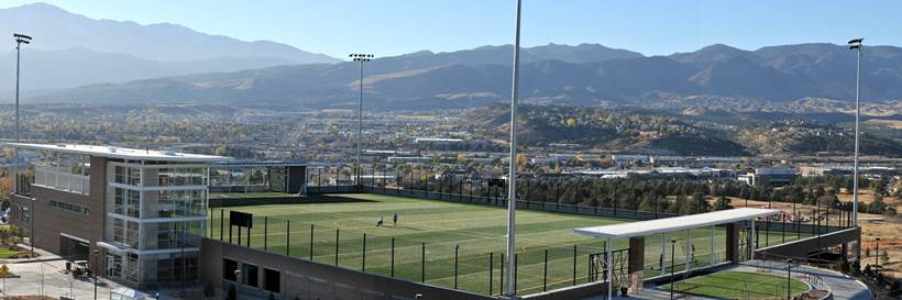 University of Colorado Springs