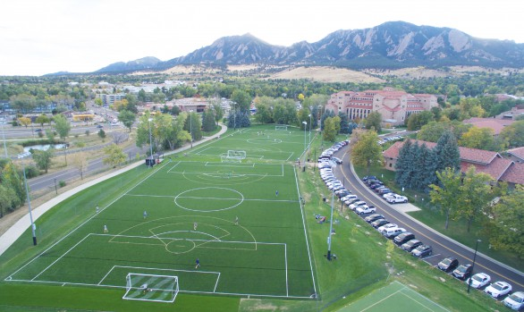 University of Colorado - Boulder