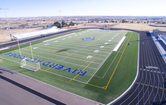Riverdale Ridge High School