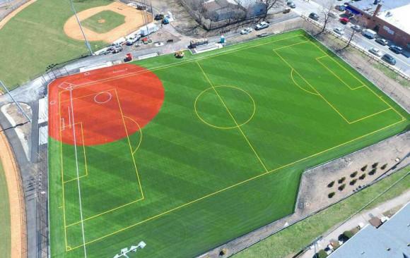 Noyes Playground