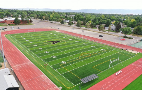Arapahoe High School