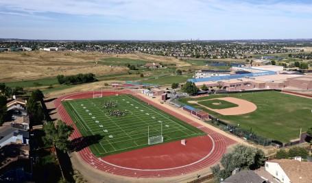 Chatfield High School