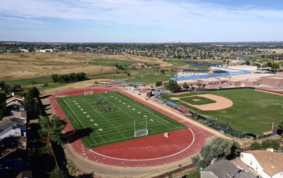 Chatfield High School