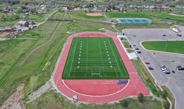 Ralston Valley High School