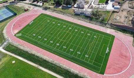 Arvada High School
