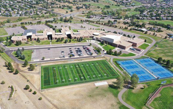 Grandview High School