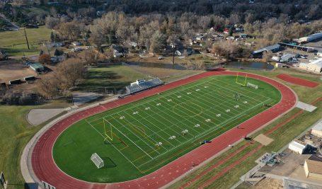Poudre High School