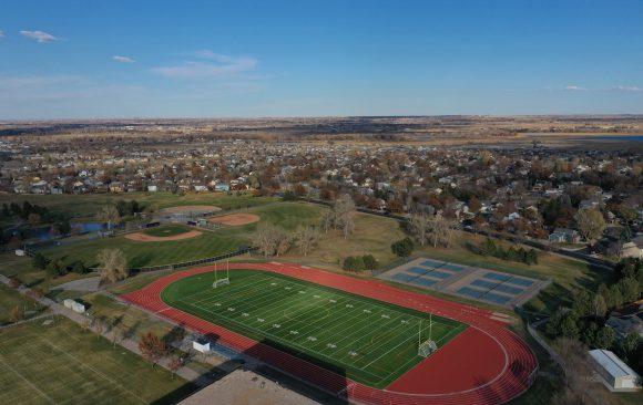 Fort Collins High School