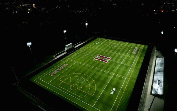 Jordan Field (Harvard University)