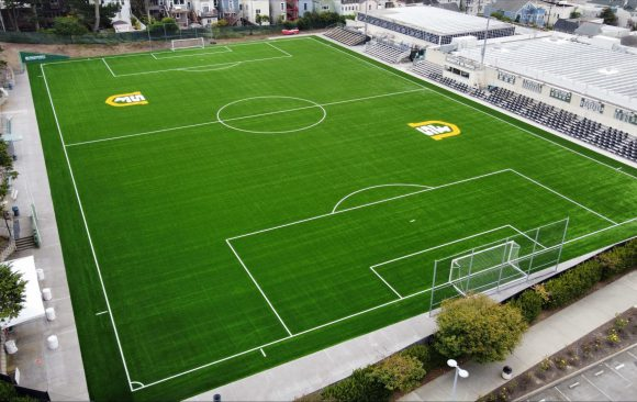 Negoesco Stadium (University of San Francisco)